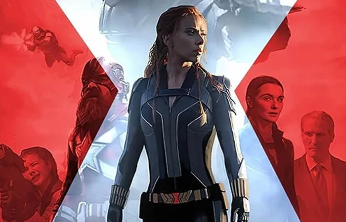 How to get the black suit in black widow 2020